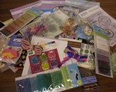 DESTASH Scrapbooking Supplies Lot No.31