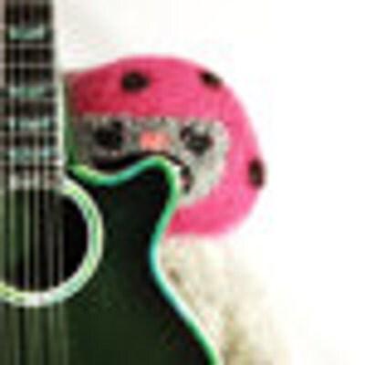 pinkpandamary