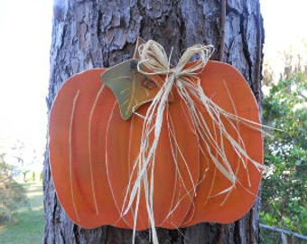 Fall, Thanksgiving, Pumpkin, Primitive