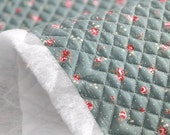 quilted cotton 1yard (43 x 35 inches) 44301