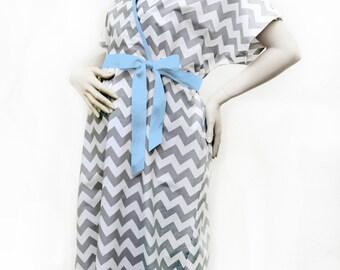 PRESTON delivery gown