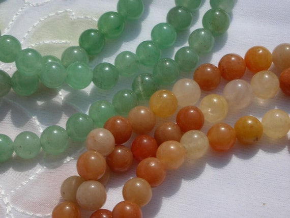 Beads or Jewelry Sets Necklace & Bracelet lot