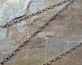"Upgrade to longer chain length on your necklace (up to 12"")"
