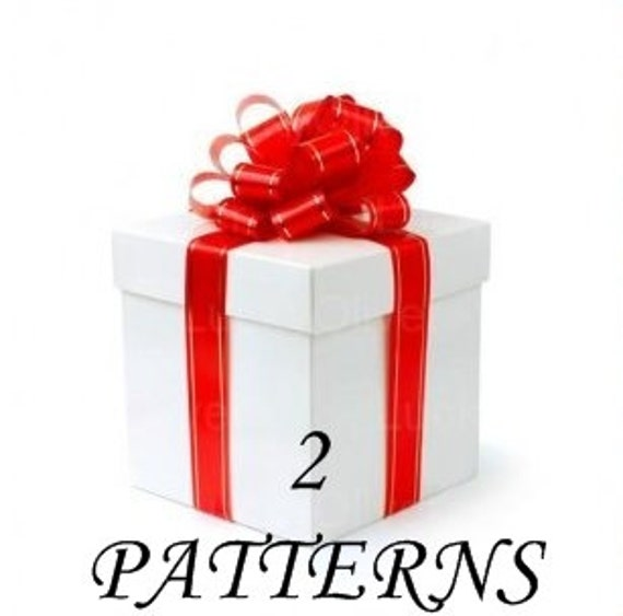 Crochet Knitting Sewing Patterns Discount Offer-Buy this listing and get any 2 patterns from PatternsbyFaima shop