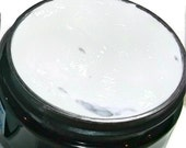 Ladylike Vegan Body Butter - extra thick - lightly but richly scented 2oz - other scents