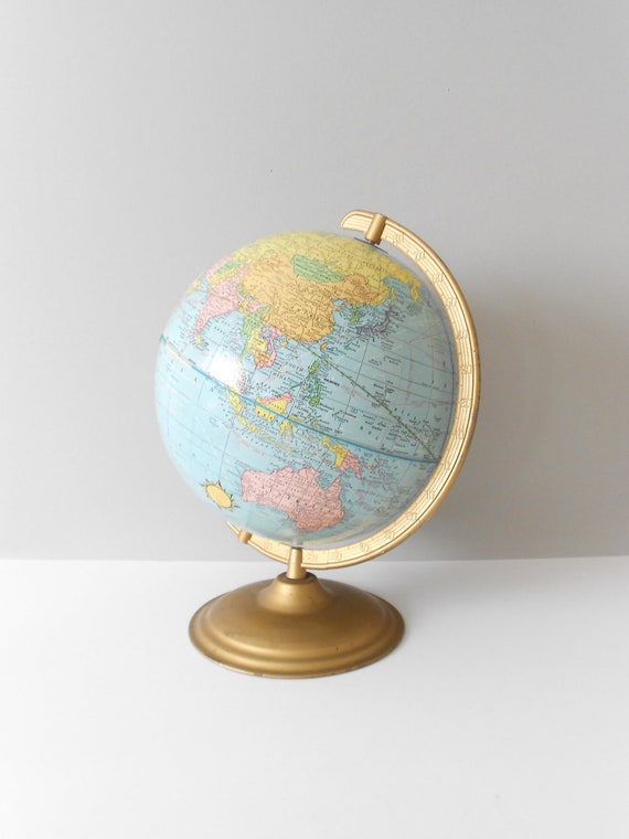 dating a crams globe