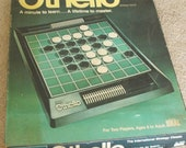 Vintage 1984 Othello board game