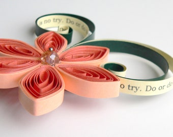 Personalized Wedding Boutonniere, Grooms Buttonhole, Bridal Party Accessories