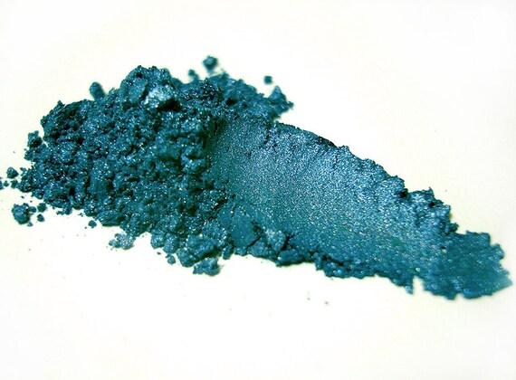 Ligeia - Shimmer Mineral Eyeshadow