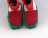 Eco Friendly Adult Kids slippers Size US1 EU32 Candy  Papuschen