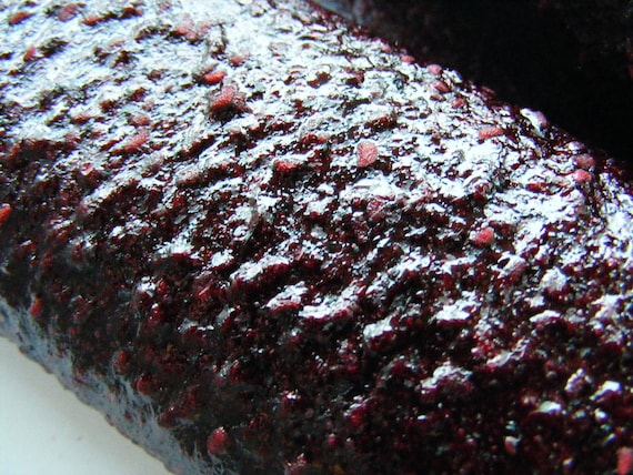 Triple Berry Blend Fruit Leather