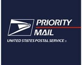 DOMESTIC Priority Shipping Upgrade