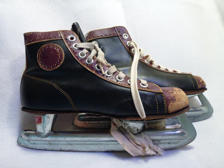 Vintage Hockey es 3
