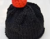 Dragonball Z Baby Hat,Chiaotzu Character Beanie