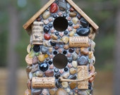 Large Outdoor Birdhouse