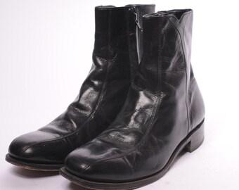 Beatle Boot Size 8.5 D Florsheim