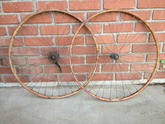 Rusty Spokes Vintage Bicycles 23