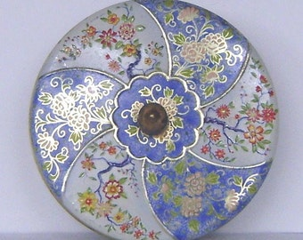 Made In Holland Decorative Can