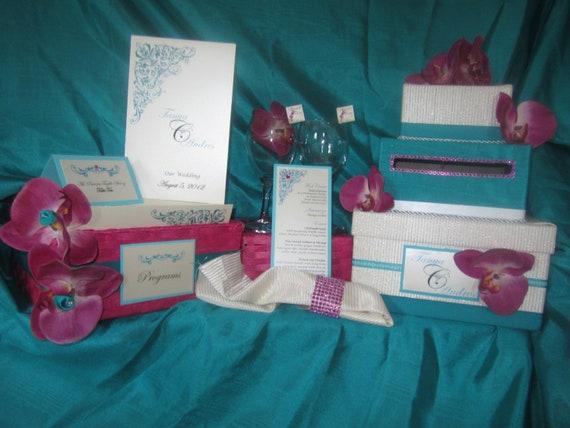 Wedding Stationary Set / Set 50