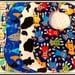 SALE 4 Boy Baby Bibs Sock Monkey Cow Bug Babyshower Gift