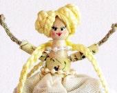 Sachet Doll -  Louise
