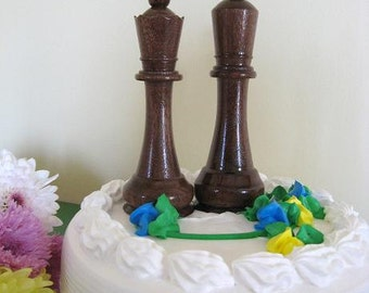 Cake topper for Renee