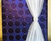 "Personalize Wedding Photo Album - 300 4""x 6"" Photos, Sweet 16 Photo Album, Quince Photo Album, Swarovski Crystals - Custom Made to Order"