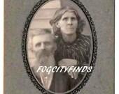 Victorian Photograph Portraits - Carte de Visite Lot - Antique images -  no 9.  - ( of 13 Lots )