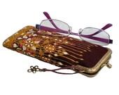 Glasses Case - Beautiful Thai Traditional Fabric