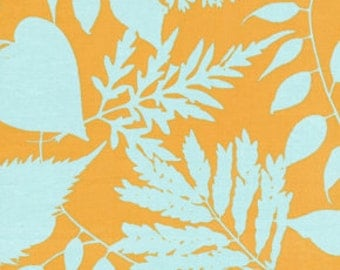West River Drive by Jay McCarroll in Orange - 1 yard