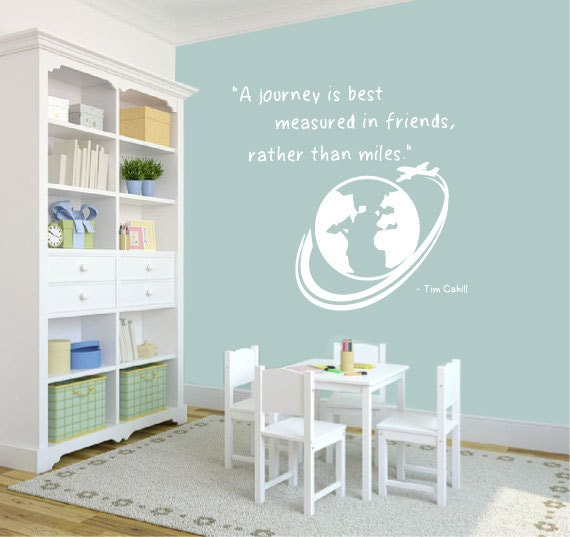 Travel wall art wall art decals travel color the walls of your house