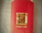 Fall Tears of Joy Tissue Packet