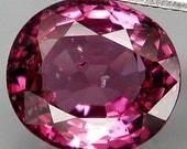 1.95CT Pink Spinel - 1 piece (020)