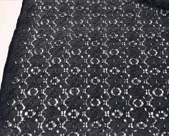 You searched for: black eyelet fabric! Etsy is the home to thousands of handmade, vintage, and one-of-a-kind products and gifts related to your search. No matter what you're looking for or where you are in the world, our global marketplace of sellers can help you find unique and affordable options. Let's get started!