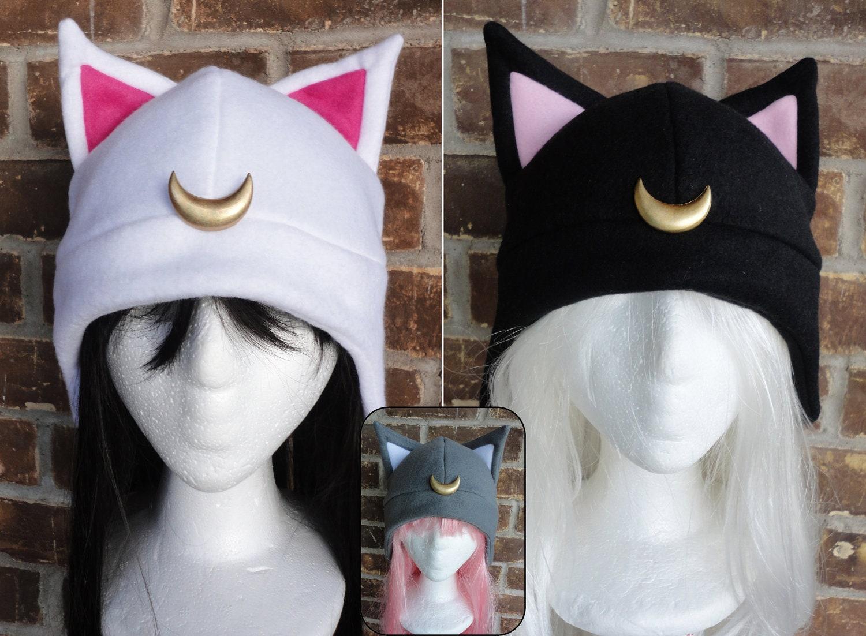 Sailor moon cat costume