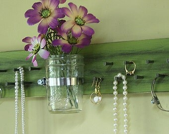 Jewelry Organizer - Jewelry Storage - Jewelry Holder