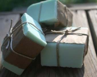 Coconut & Lime Goat's Milk Soap