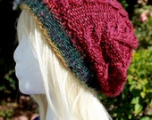 Twist 'n Slouch Hat
