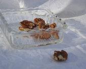 Petite Glass Tray