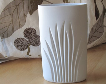 rosenthal studio linie germany numbered vase