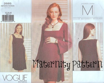 vogue maternity on Etsy, a global handmade and vintage marketplace.