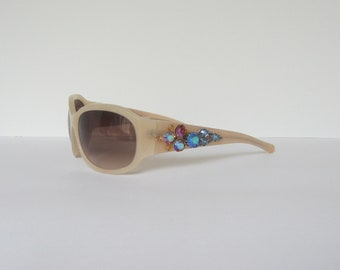 UPCYCLED JUICY COUTURE Wedding Sunglasses