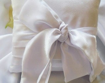 Wedding Knot Ring Pillow