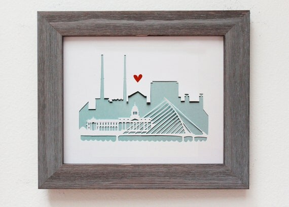 Personalised Wedding Gifts Dublin : ... similar to Dublin, Ireland. Personalized Gift or Wedding Gift on Etsy