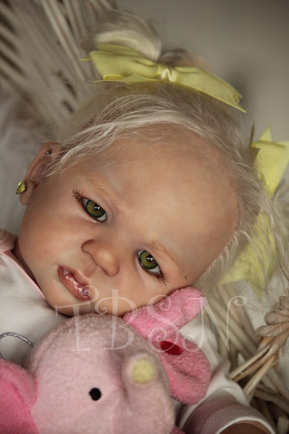 Items Similar To Custom Vampire Reborn Baby Tbsn On Etsy
