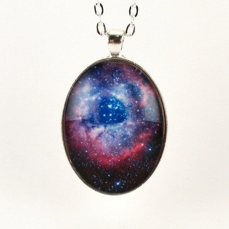 necklaces etsy nebula - photo #5