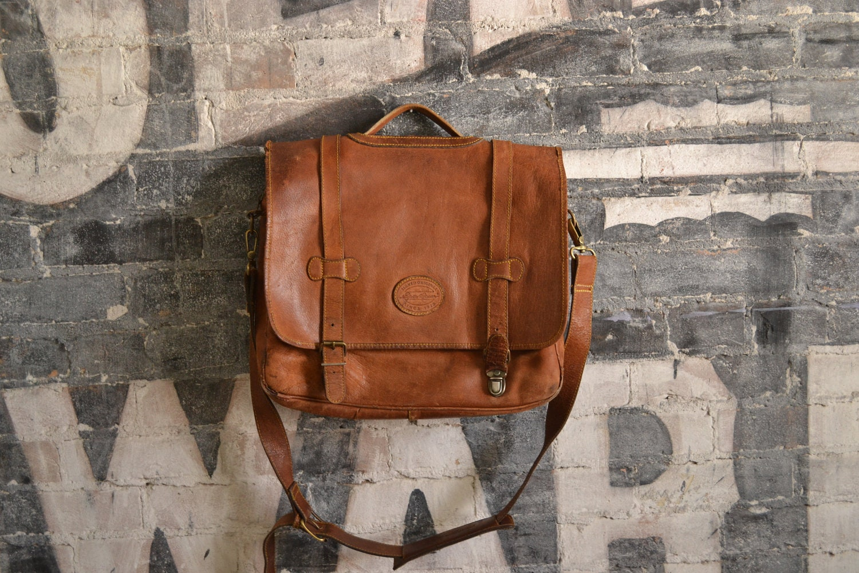 Eddie Bauer Men'S Shoulder Bag 108