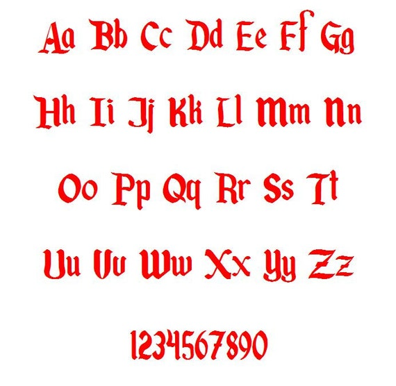 disney monogram machine