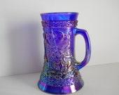 Fenton American Bicentennial Carnival Glass Beer Stein