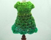 SALE------ Blythe Lime Noro Dress--------SALE